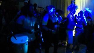 Fina Tonelada - Girassol - São João da Continental/Eletroshopping - 16/06/12