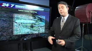 Brownsville Thunder: Big Boom
