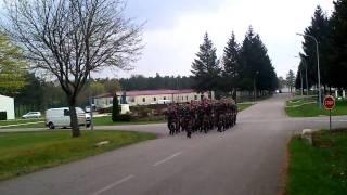 J'avais un camarade PMD Avril 2010 61ème régiment d'artillerie d'Aboville