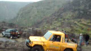 Off-Road Lagoaça 10 parte_1