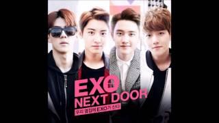 Baekhyun - EXO NEXT DOOR OST - 두근거려 Beautiful