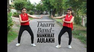 Daaru band   mankirat aulakh  Bollywood+Bhangra Cover by mansi width=