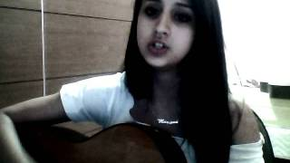 "Mariana Nolasco - "" Dear God "" - Cover"