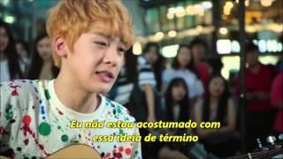 Innocent Love ~ ASTRO [Legendado PT-BR]