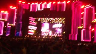 FESTIVAL VIRADA SALVADOR - Gilberto Gil - Realce - 28.12.2017