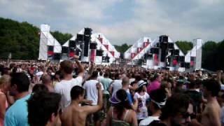 Belleville 3 (Juan Atkins, Kevin Saunderson & Derrick May) @ awakenings festival 2010