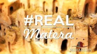 The Mirabilia Project   #REAL Matera