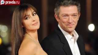 Monica Belucci ends her marriage