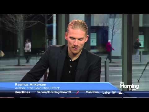 Rasmus Ankersen Video