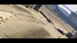GTA 5: 50 Cent - I'm The Man (Ft. Sonny Digital) (Music Video)