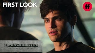 First Look Season 3B   Brand New Shadowhunters Promo   Final Episodes