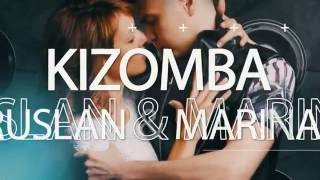 Ruslan & Marina Kizomba
