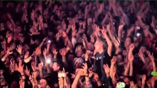 The Killers  Mr. Brightside Live in Hard Rock Calling 2011