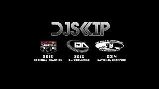 DJ SKIP - Skipping Beats with DJ Skip