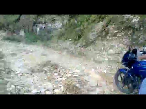 Nepal's Most Dangerous Road with Gopi Adhikari and Binod Poudel from Begnash lake to Kalika