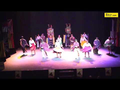 Mundo Danza 2011. Danza el Regocijo. Madrid