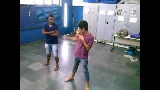 Brincando de Dançar  Haha (Anitta - Ta na Mira)