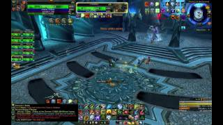 Full House 10 Player Achievement World Of Warcraft