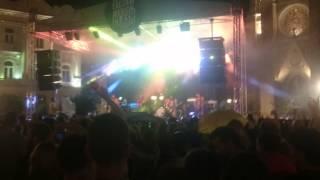 Atheist Rap feat. Let 3 - Felicita (Street Musical Clash)