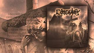 CINERARY - RITUALS OF DESECRATION (Rituals Of Desecration - Obscure Musick 2015)