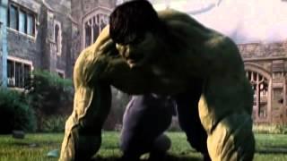 The Hulk Intro