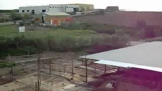 Vaqueriza ilegal de Fuente Palmera al dia 31 de Marzo del 2 009
