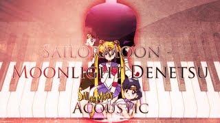 Sailor Moon- Moonlight Denetsu [cover]
