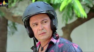 Salim Pheku Ram Robert Raheem Movie Comedy Scene | Hyderabadi Movie Scenes | Sri Balaji Video