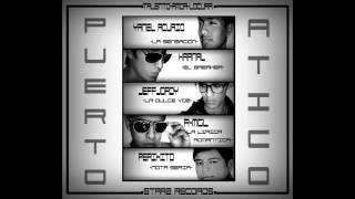 """""""ME PONES MAL"""": PERIKITO NOTA SERIA-TALENTO AMOR Y LOCURA The Mixtape-Puerto Atico"""