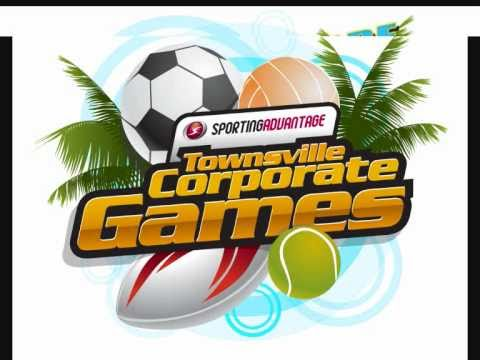 Sporting Advantage Townsville Corporate Games 2011 Preview