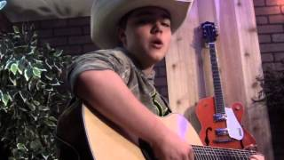 What You Wanna Hear by Dustin Lynch (cover)