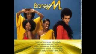 Boney M. - Going Back West.wmv