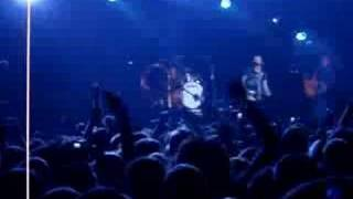 Pearl Jam live in Zagreb - Better man