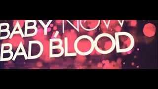 "Taylor Swift Feat. Kendrick Lamar - Bad Blood (Punk Goes Pop Style Cover) ""Post-Hardcore"""