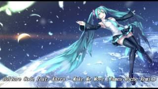 (3D Surronding 環繞 耳機福利)Culture Code feat. Karra - Make Me Move (James Roche Remix)