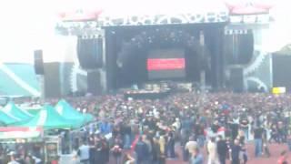 AC/DC IN SOFIA 14.05.2010 КОНКУРЕНТ ПОДГРЯВАНЕ