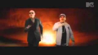 DJ Felli Fel feat. Akon, Jermaine Dupri, & Pitbull - Boomerang [OFFICIAL VIDEO][New 2011]
