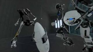 A Tribute To Portal 2 - Exile Vilify