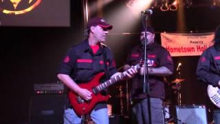 RIP HAVEN live at the Orange Peel 12/10/15 Part 2