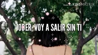 Avicii Ft. Sandro Cavazza // Without You // Español