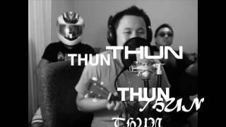 Don't Drop That Thun, Thun, Thun (UKE OTS COVER) | Take220Productions