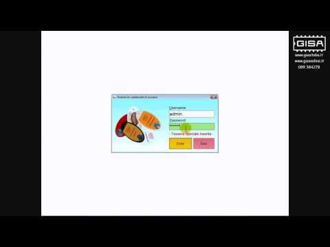 SOFTCARD - Accedere al programma come amministratore
