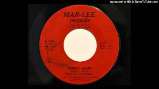 Marvin Jackson with The Sounds Of Country and Lefty Lahay - Dippin' Snuff (Mar-Lee 1)