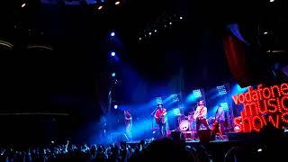 Morat - Cuando nadie ve (A Coruña 21/7/18)