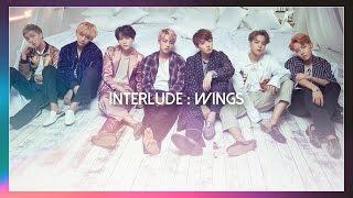 【韓中字】防彈少年團BTS - WINGS - Interlude : Wings