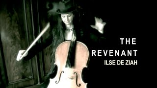 The Revenant - Main Theme (cello cover)