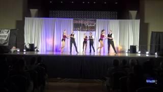 BSF2016 - Salsa y Control: Ritmo