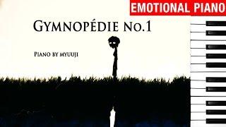 Gymnopédie No. 1 (Dark Piano Version) - Erik Satie
