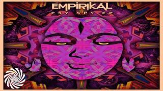 Empirikal - Psy Spy EP (Teaser)