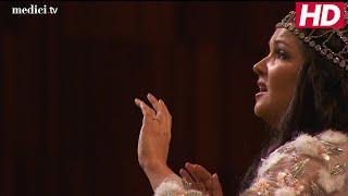 """Valery Gergiev and Anna Netrebko - Rimsky-Korsakov: Tsars's Bride """"Marfa's Aria"""""""